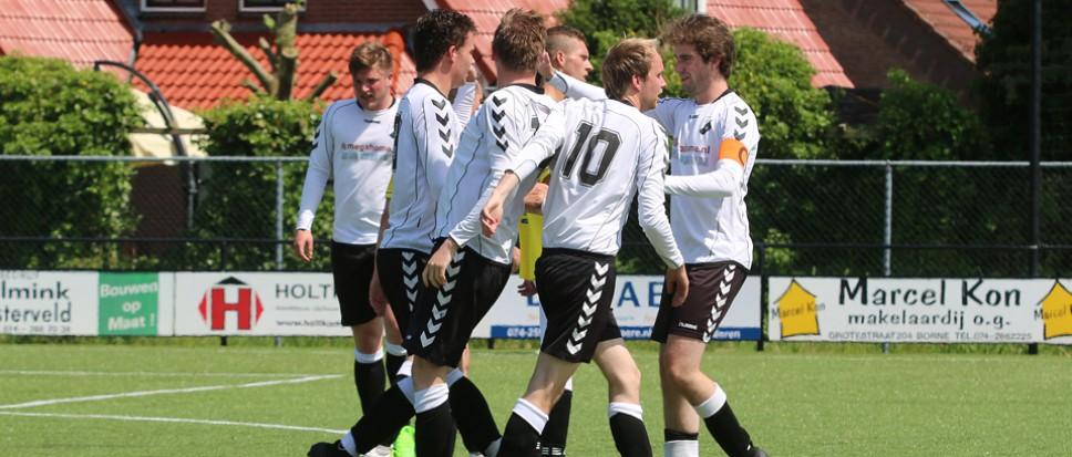 ZV wint met 0-3 in en tegen Almelo