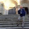 Lezing: als pelgrim naar Santiago de Compostela
