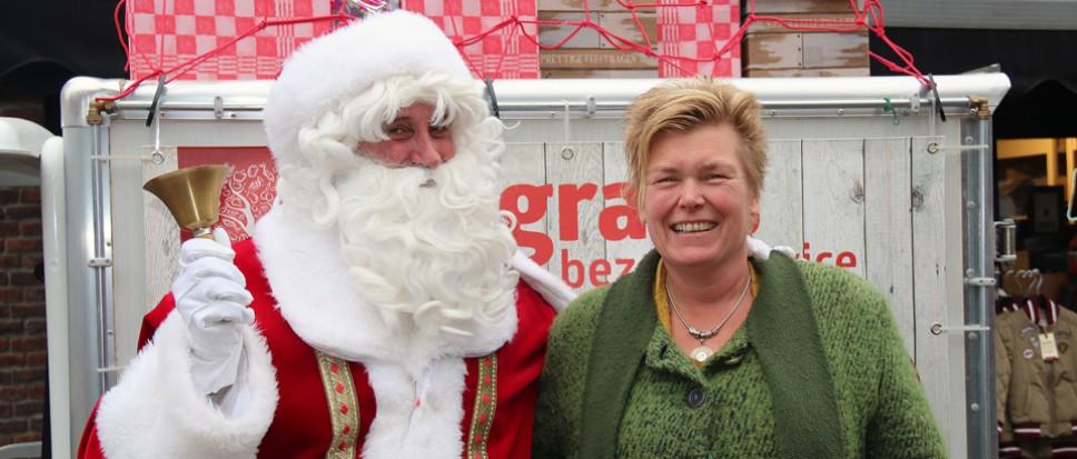 'Ondernoaberschap': een lokaal kerstpakket