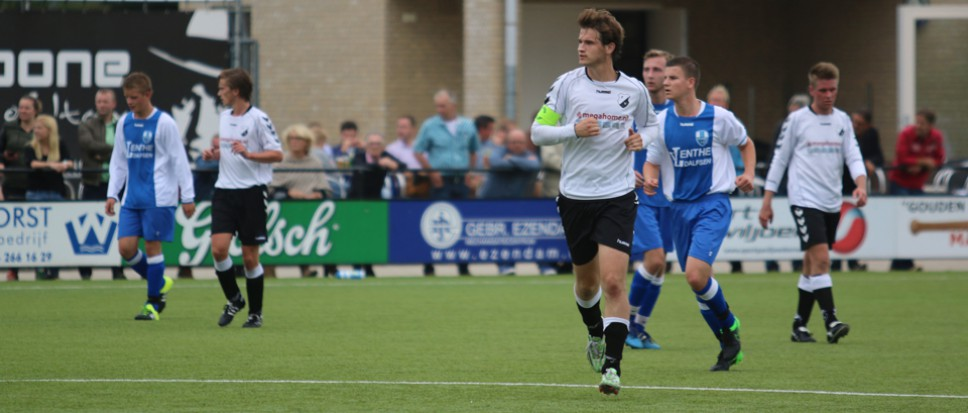 De nieuwe derby: ZV-BVV Borne