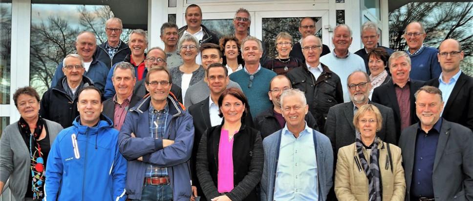 Leren van omnivereniging in Rheine