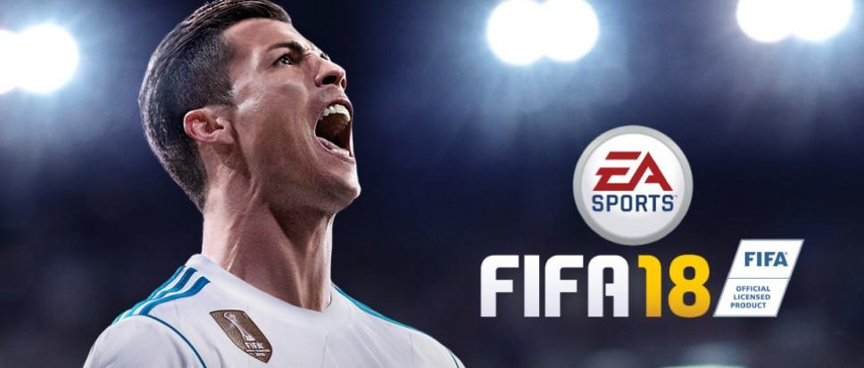 Toernooi FIFA 18 in 't Wooldrik