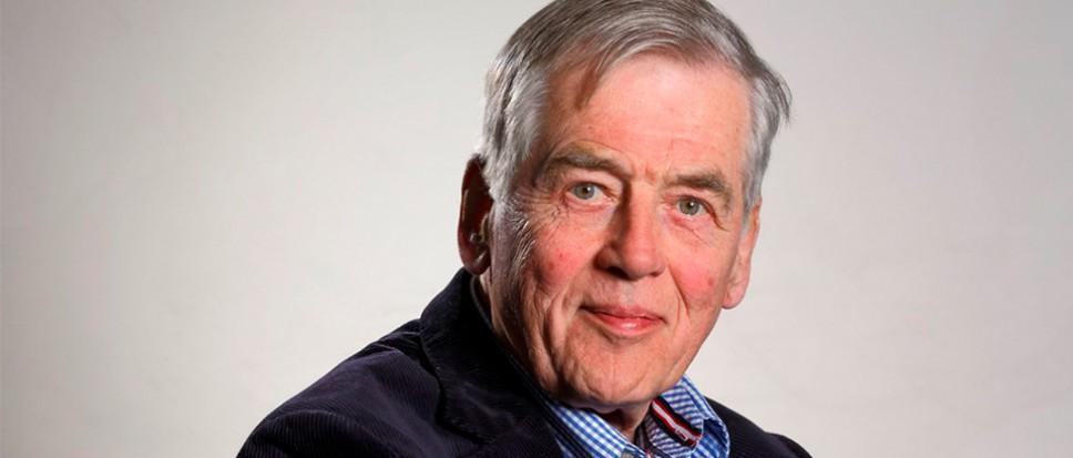 Ernst Janssen lijsttrekker D66