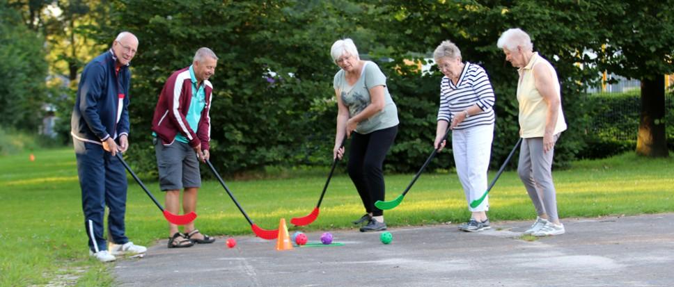 Twentse aanpak sport en bewegen