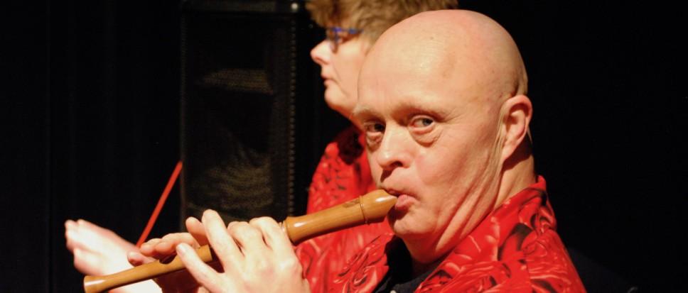 Bornse Paul in Knoop Gala 2017