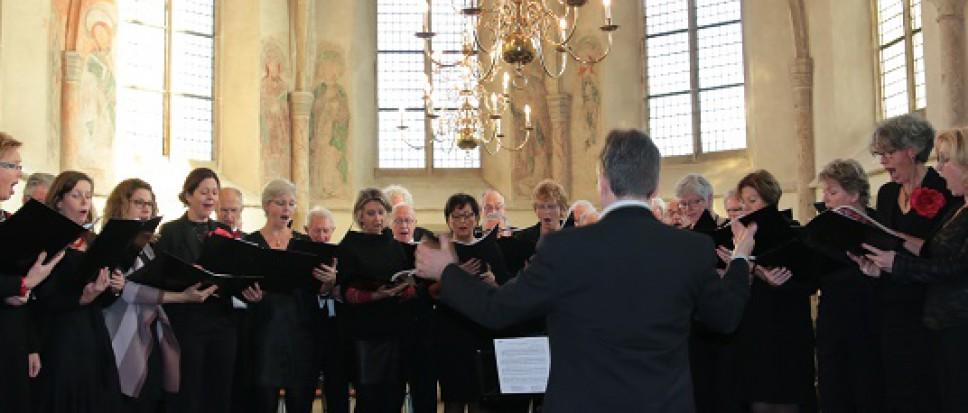 Kerstconcert in Oude Kerk