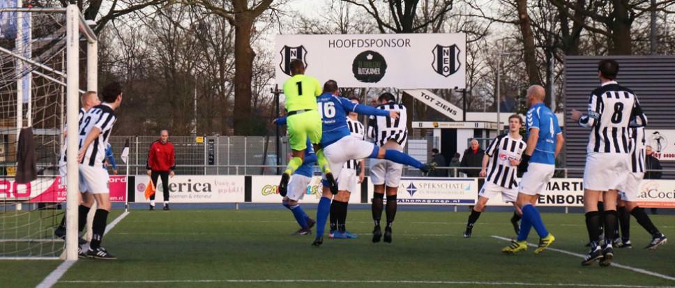 NEO zet Eilermark aan de kant: 3-0