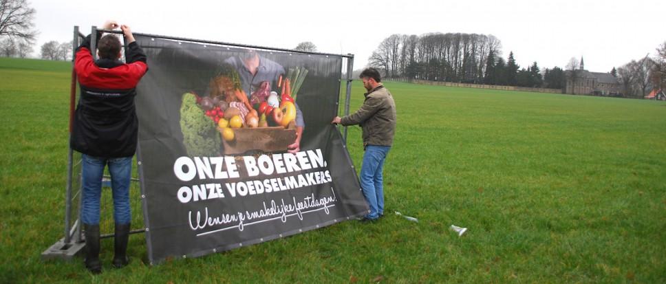 'Imago boeren mag best wat beter'