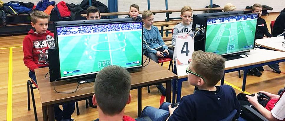 FIFA18-toernooi is een herhaling waard