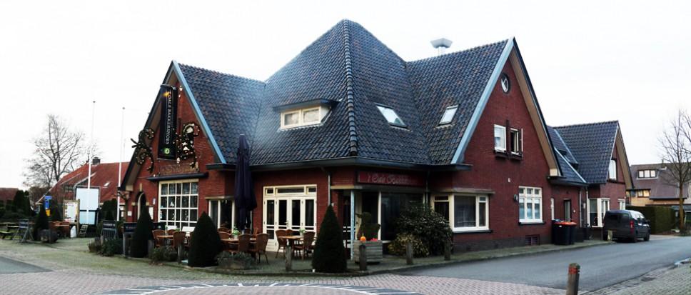 Oale Bakkershoes in Hertme gesloten