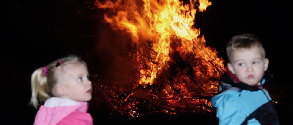 Ruim 600 kerstbomen branden gretig