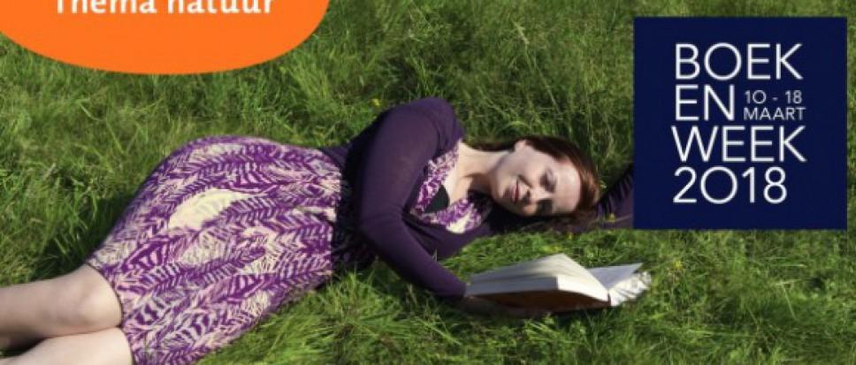 Boekenweek: NATUUR