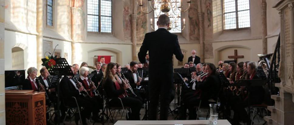 Muziek, zang en verhalen in Oude Kerk