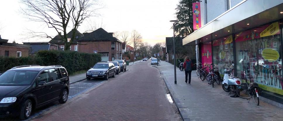 Bomen of parkeren: koehandel of politiek?