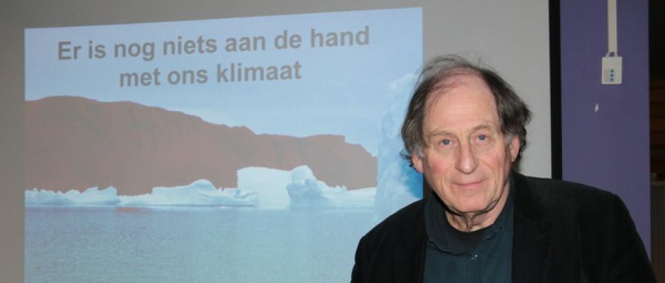 Klimaatproblematiek anders belicht