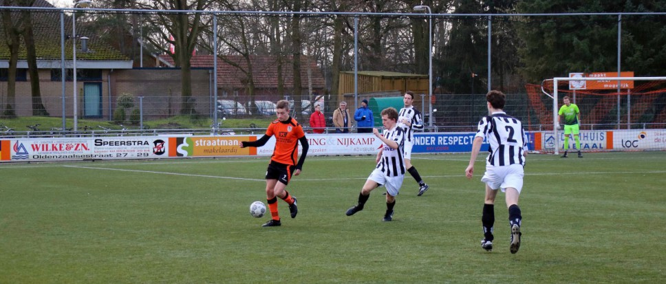 NEO start met winst in Losser