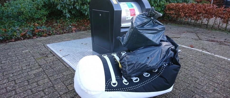 Wie de schoen past…