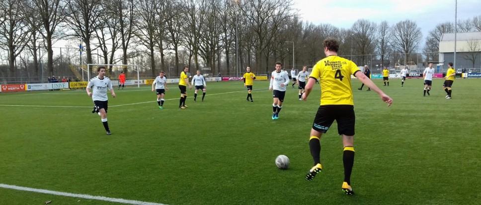 BVV Borne verliest derby van ZV
