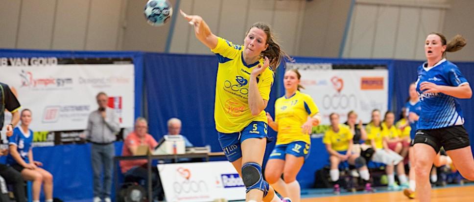 Borhave wint met 31-28 van Venlo