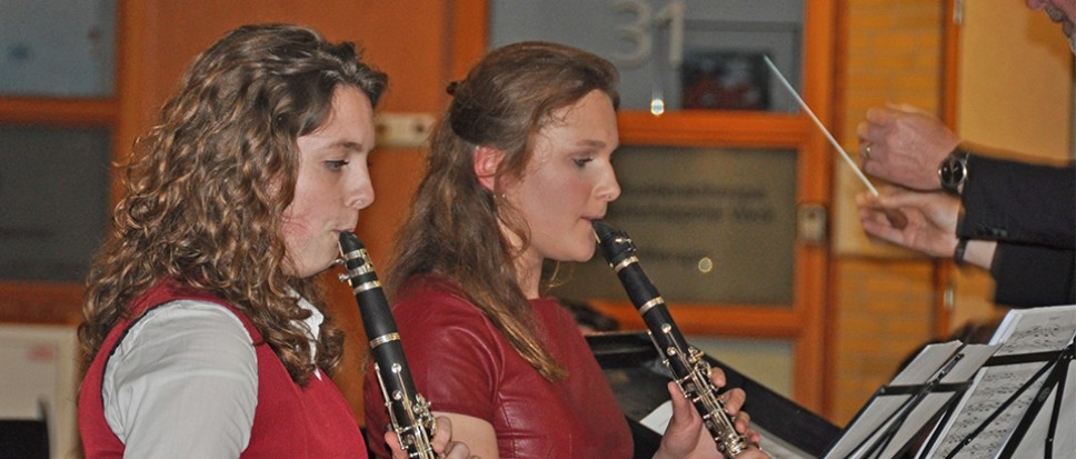 Hoogste muziekdiploma voor Evy Homan