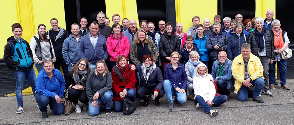 EHBO'ers naar Safety Campus