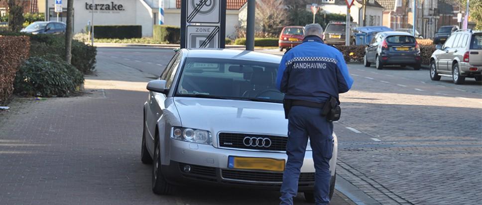 Verkeersveiligheid belangrijkste taak voor BOA's