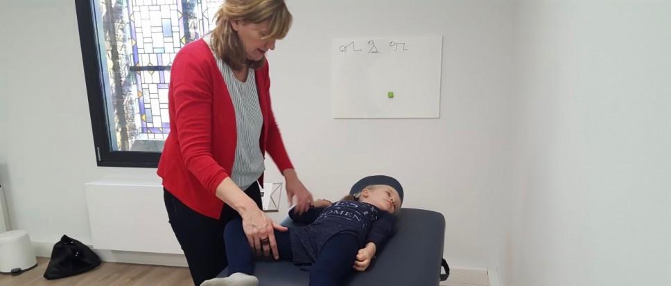 Een nieuwe therapie: reflexintegratie