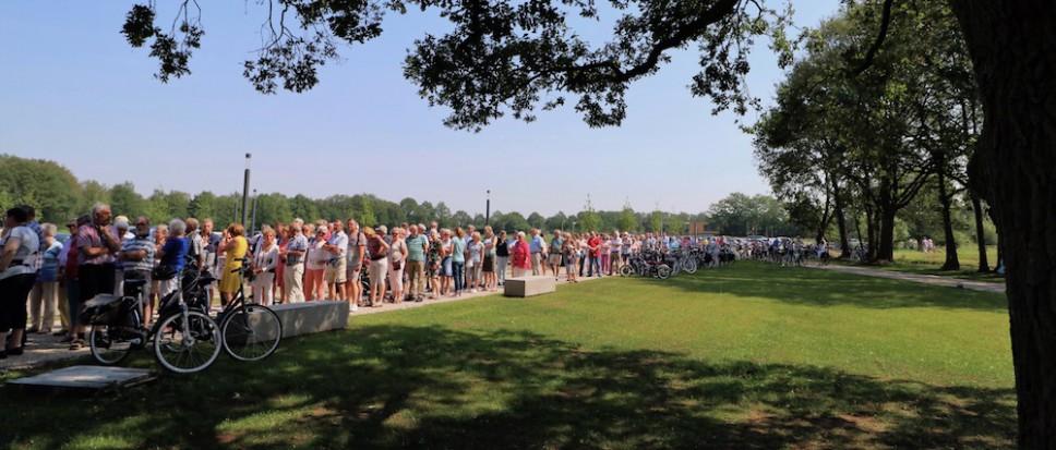 Ruim 1.850 bezoekers op Open Dag