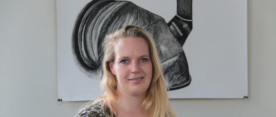 Verlaten plekken van Fiona Weide