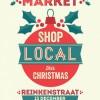 Bornse Bedrijven Kerstmarkt