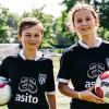 Heracles Soccer Camp in zomervakantie