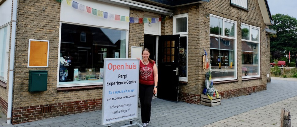 Twee nieuwe winkels in Eetcafé Theodorus