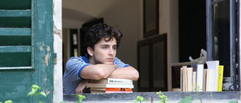 Call me by your name.