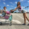 The Florida project.
