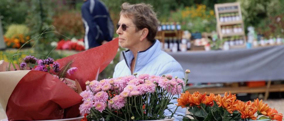 Open dagen Floralia van start