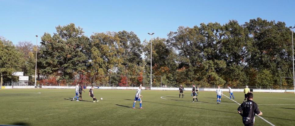 BZSV wint met 4-0 van DRC