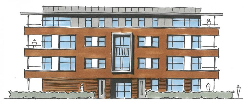 Denk mee over nieuwbouw appartementen