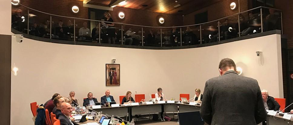 'Onplezierig verrast' door besluit Raad