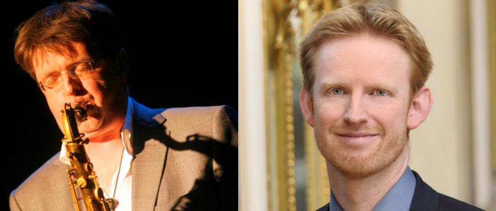 Concert: Niels Bijl en Martijn Blaak