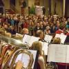 Kerstconcert Bornse Harmonie