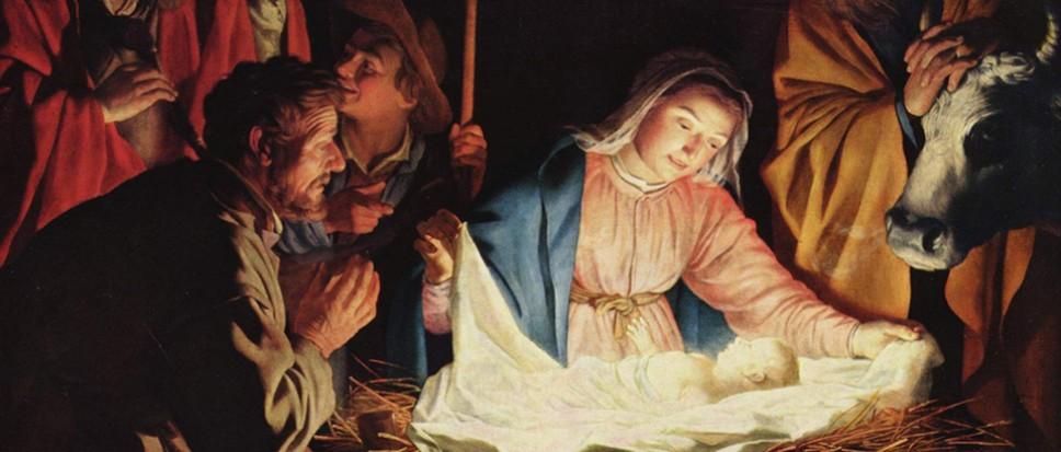 'Jauchzet, frohlocket!' Kerst met Bach