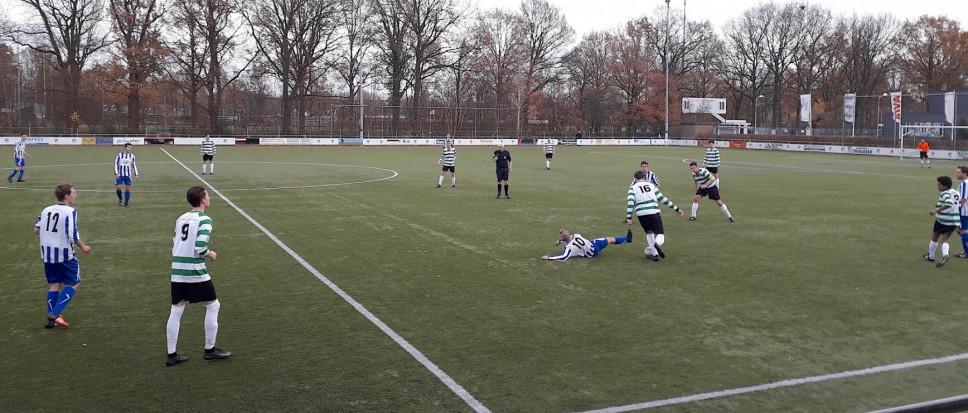 BZSV wint met 3-2 van Drienerlo