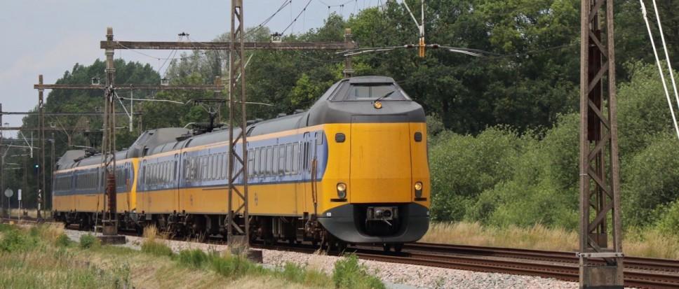 Geen treinen tussen Almelo en Hengelo