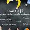 Taalcafé - 6 mrt