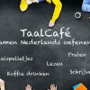 Taalcafé - 13 mrt