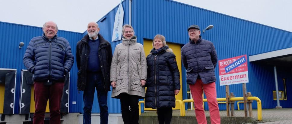 Kringloop verhuist naar pand Ter Brugge