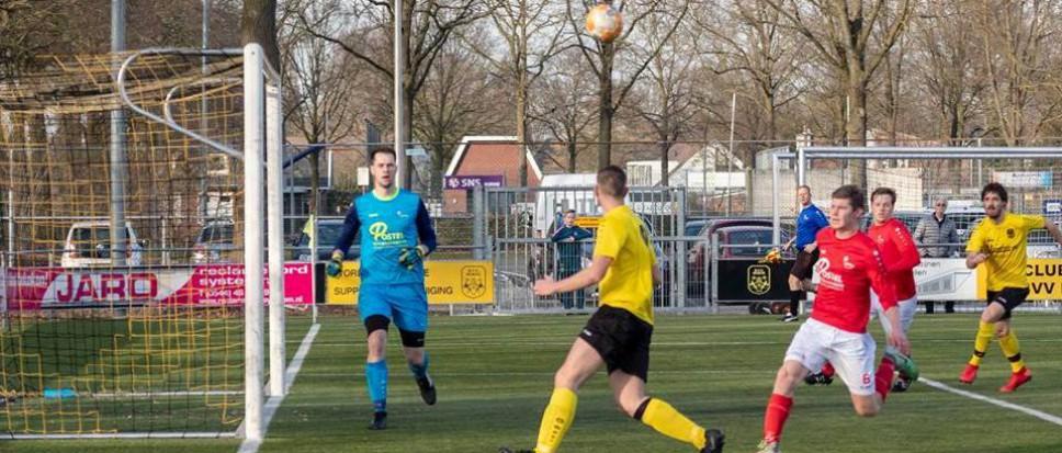 BVV Borne wint van RSC