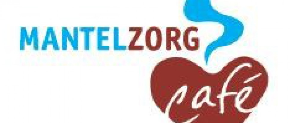 MantelZorgCafé - 4 jul
