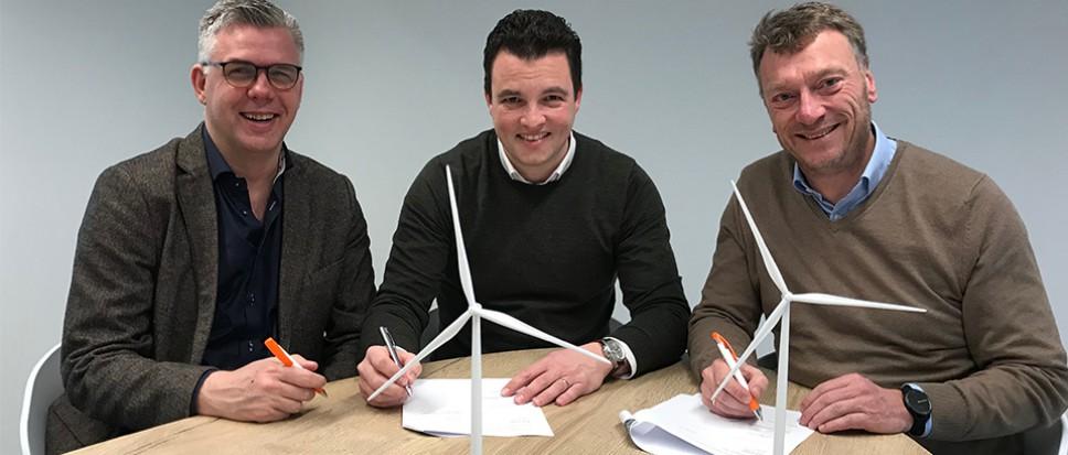 Coöperatie Buren Energie opgericht