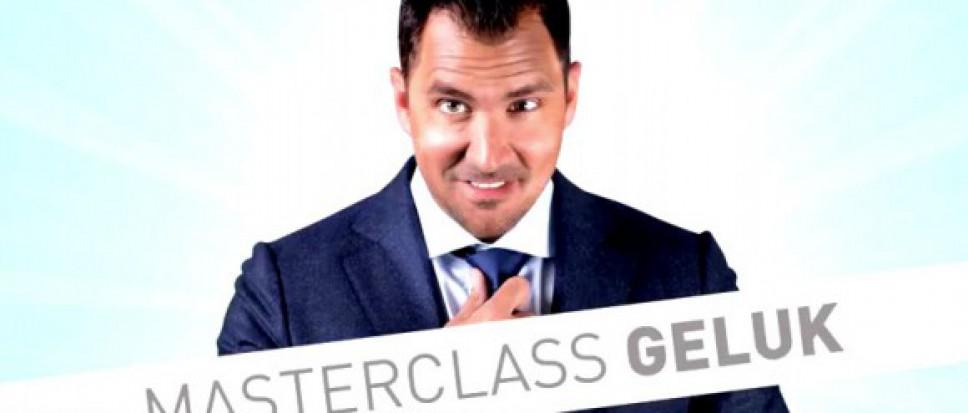 Guido Weijers - Masterclass Geluk